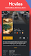 screenshot of Plex: Stream Free Movies, Shows, Live TV & more