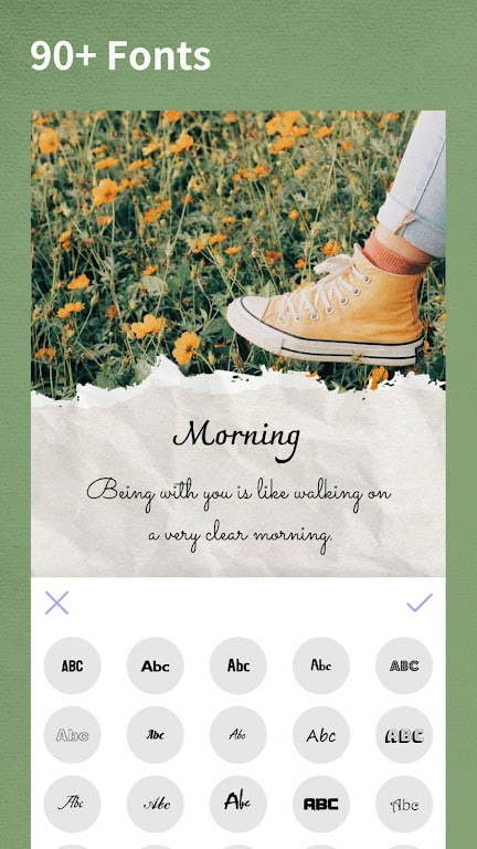 StoryLab - insta story art maker for Instagram poster 7
