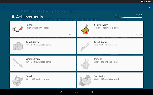 Partnership Dominoes 1.7.2 screenshots 16