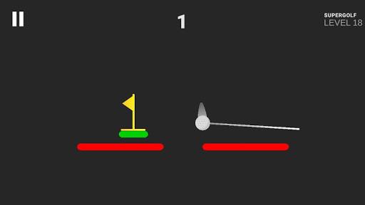 Super Golf Battle : Free Golf Game  screenshots 4