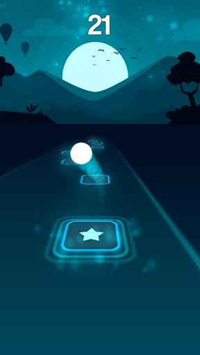 Moonlight - XXXTENTACION Hop World 2.0 screenshots 1