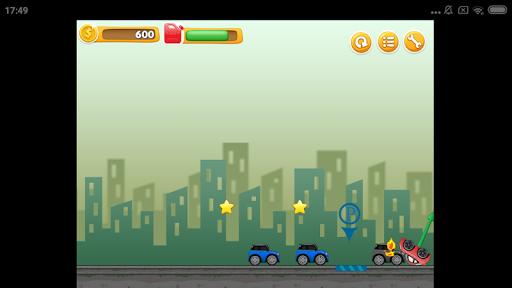 Parking Master 1.0.2 screenshots 3