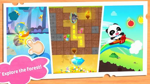 Little Pandau2019s Camping Trip 8.48.00.01 screenshots 3