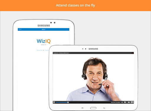 WizIQ For PC Windows (7, 8, 10, 10X) & Mac Computer Image Number- 19