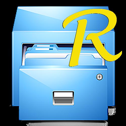 Root Explorer 4.8.3
