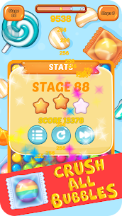 Bubble Crusher   Balls Breaker – Games 2021 Apk Download 4