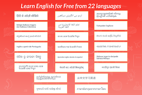 Hello English: Learn English Screenshot