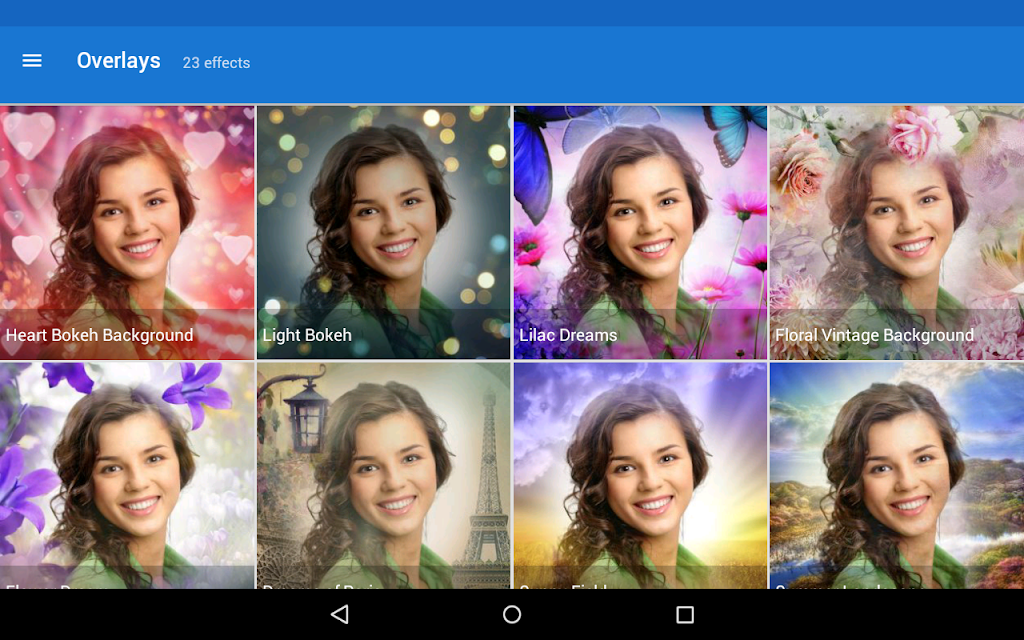 Photo Lab PRO Picture Editor: effects, blur & art  poster 9