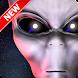 Alien & UFO Wallpaper