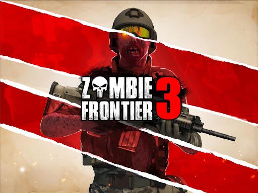Zombie Frontier 3: Sniper FPS apktram screenshots 8