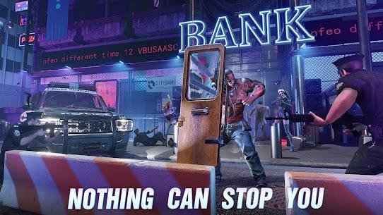 Mafia Crime War Apk Download 4