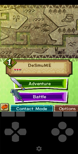 The S-Track DS (Simulator) 0.001111 Screenshots 2