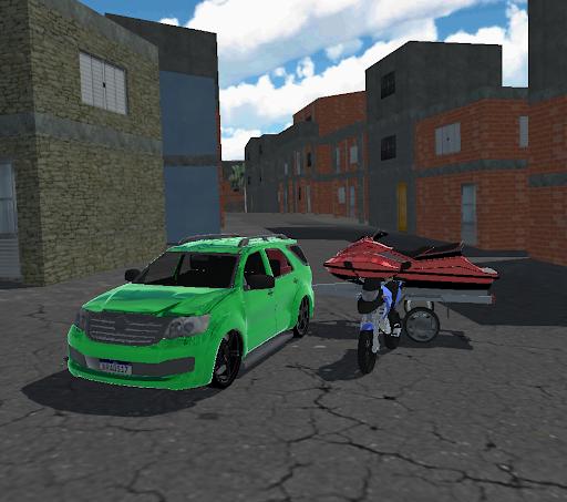 Carros Baixos Favela (BETA) screenshots 1