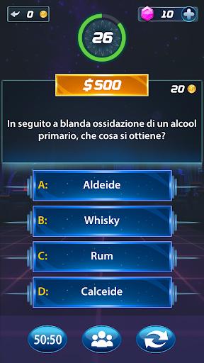 Millionaire Trivia GK android2mod screenshots 7