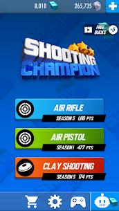 Shooting Champion 1.1.7 Apk + Mod 1