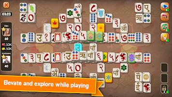 Mahjong Duels