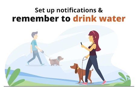 Step Counter: Pedometer, Heartbeat, Water Reminder Full Apk Download 3