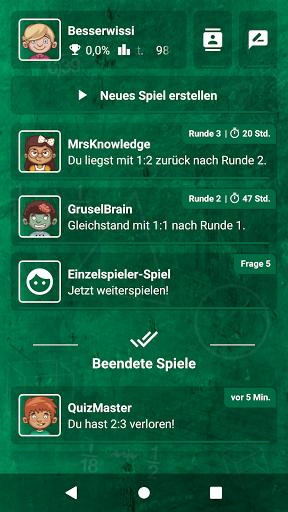 Besserwisser  screenshots 2