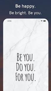 Motivation Mod Apk- Daily quotes (Premium Unlocked) 7