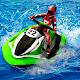 Extreme boat racing 2021: Water Jet Ski stunt game para PC Windows