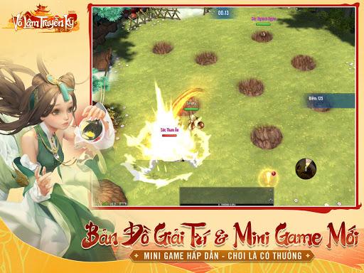 Vu00f5 Lu00e2m Truyu1ec1n Ku1ef3 Mobile - VNG 1.16.1 screenshots 11