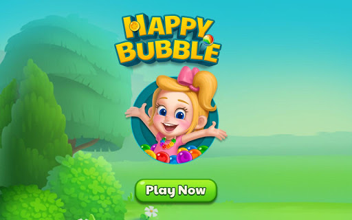 Happy Bubble: Shoot n Pop 20.1214.00 screenshots 17