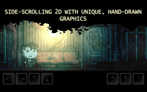 DISTRAINT 2  screenshots 8