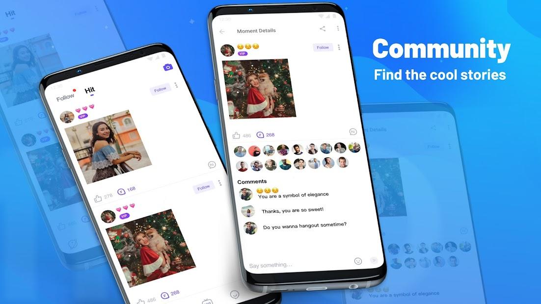MICO: Make Friends, Live Chat and Go Live Stream screenshot 3