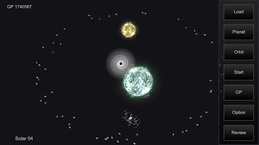 myDream Universe - Freely build your dream planet  screenshots 5