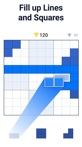 Blockudokuu00ae - Block Puzzle Game 1.6.2 screenshots 1