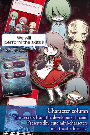 Aliceu2019s Warped Wonderland screenshots 8