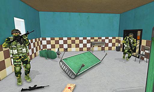 Modern Action FPS Mission  Screenshots 3