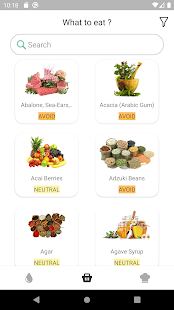 Eat Right 4 Your Blood Type (Free)