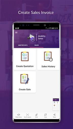 Xilnex™ M-Sales 0.51.1 screenshots 1