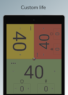 Download LifeTap: MTG Life Counter For PC Windows and Mac apk screenshot 10