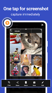 Screen Master Mod Apk: Screenshot & Longshot (Premium Unlocked) 2