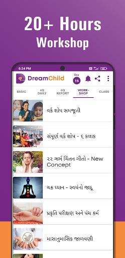 DreamChild - Garbh Sanskar  Screenshots 7