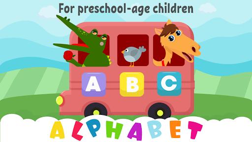 ABC Games - English for Kids screenshots 1