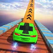 Extreme Car Driving: stunt car games 2020