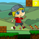 Dean The Kid: Action Platformer