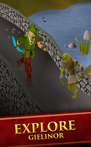Old School RuneScape 195.1 screenshots 18