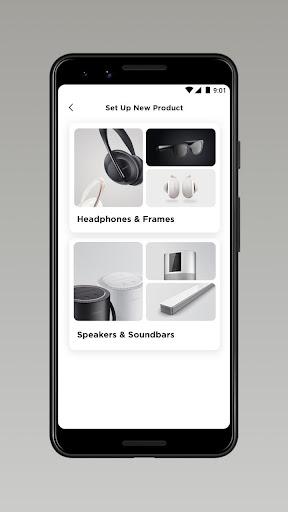 Bose Music 4.1.1 Screenshots 2