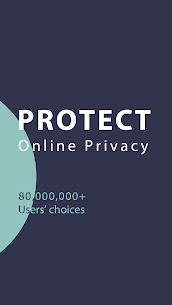 VPN Proxy Master Mod Apk (VIP Unlocked) 5