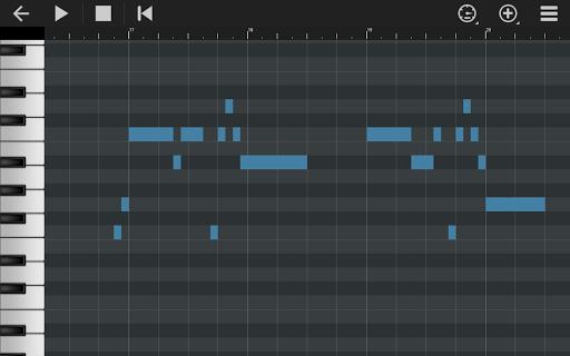Walk Band - Multitracks Music 7.4.8 Screenshots 8