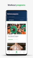 Infinity Fit : All-In-One Workout & Nutrition Plan