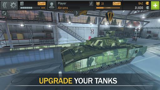 Armada: Modern Tanks apktram screenshots 7