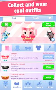 Image For Greedy Cats: Kitty Clicker Versi 1.7.1 6