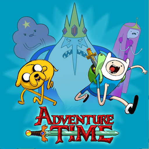 Adventure Time: Heroes of Ooo  screenshots 1