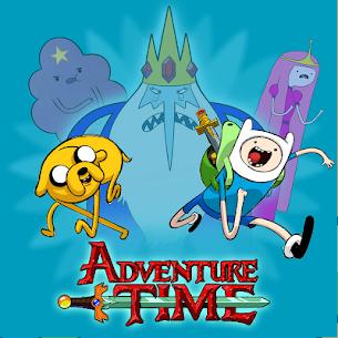 Adventure Time Heroes of Ooo Baixar Última Versão – {Atualizado Em 2021} 1