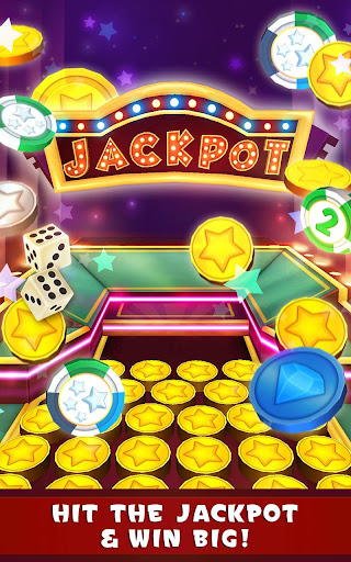 Coin Dozer: Casino 2.8 Screenshots 18
